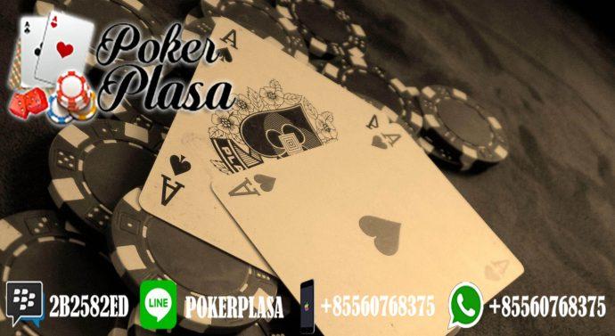 Agen Poker Paling Baik
