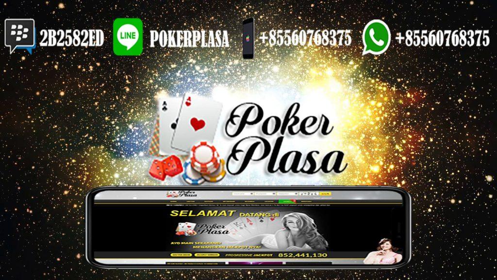 Situs Bermain Poker Online Resmi