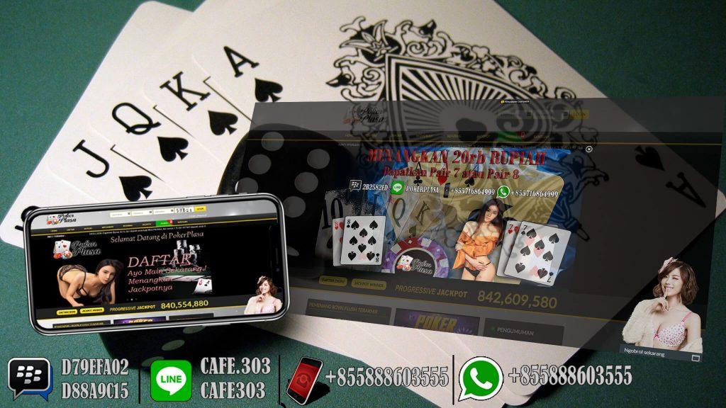 Promo Bonus Judi Poker Indonesia Terbesar &quot;width =&quot; 665 &quot;height =&quot; 374 &quot;/&gt; </p> <p><strong> <strong> <a href=