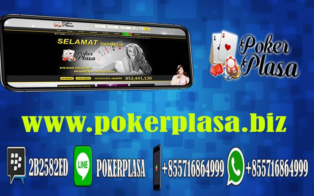 Agen Poker Online Bonus Besar