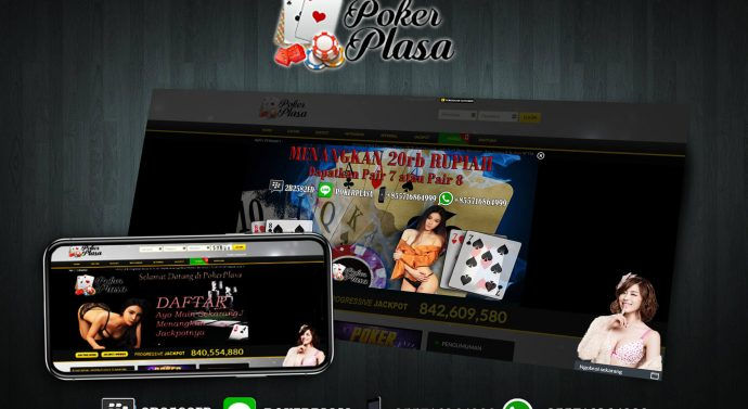 Poker Bonus Terbesar Judi