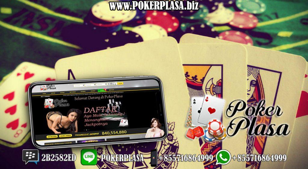 Bandar Poker Promo Bonus Terbesar