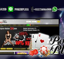 Bonus Deposit Poker Online Indonesia