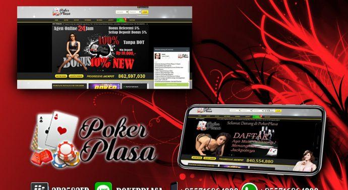 Judi Poker Online </h4> <p>        <span class=